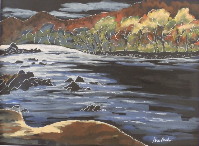 Potomac at Angler's